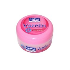 AGİVASOFT VAZELİN 80 ML
