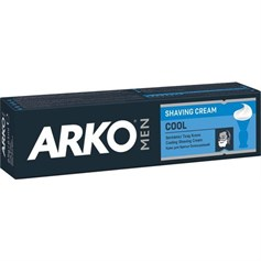 ARKO MEN TIRAŞ KREMİ COOL 100 GR
