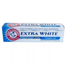 ARM&HAMMER EXTRA WHİTE COMPLETE CARE DİŞ MACUNU 125 GR