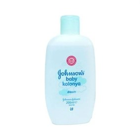 JOHNSON'S BABY 200 ML DREAM BEBEK KOLONYASI