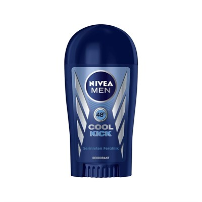 NİVEA COOL KİCK STİCK DEO 40 ML ERKEK