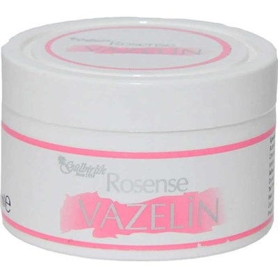 ROSENSE VAZELİN 100ML