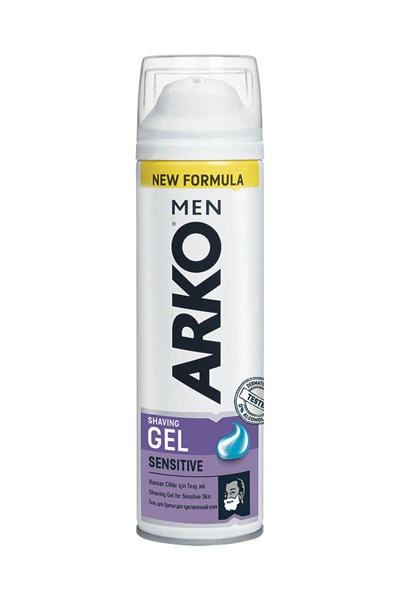 ARKO MEN TIRAŞ JELİ EXTRA SENSİTİVE 200 ML