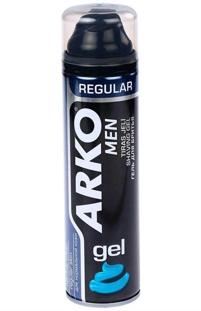 ARKO MEN TIRAŞ JELİ PERFORMANCE 200 ML