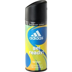 DEO.ADİDAS 150ML BAY *G.READY(Y)