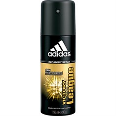 ADİDAS DEODORANT VİCTORY LEAGUE 150ML ERKEK